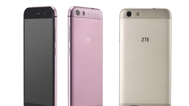 Fascinate says zte v6 y iphone 6 route
