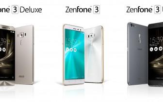 Zenfone3-family